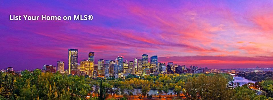 List Your Home on MLS® for $699.00 + GST | Calgary at Sunrise